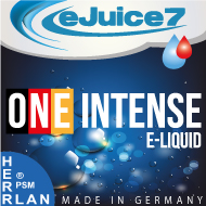 eJuice7 ONE eLiquid