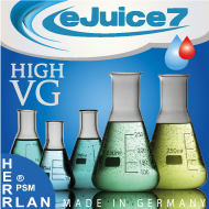 eJuice7 ONE Base VG 70/30