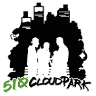 510CloudPark - Shaken Vape