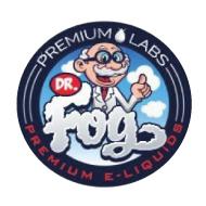 Dr. Fog - Shaken Vape