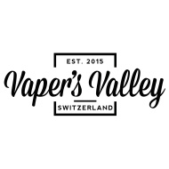 Vapers Valley - Shaken Vape