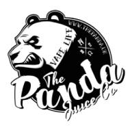 The Panda - Shaken Vape