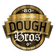 Dough Bros - Shaken Vape