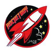 Rocket Boy - Shaken Vape