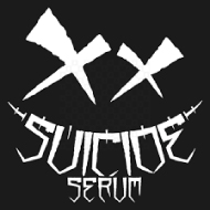 Suicide Serum - Shaken Vape