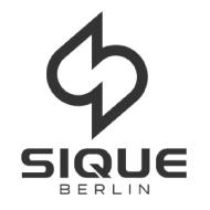 SIQUE - Shaken Vape