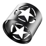 Tank Shield & Glas