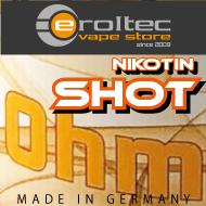 Nikotin-Shots