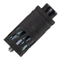 Simurg X30 RTA - PVD Black