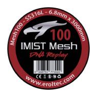IMIST Mesh - Edelstahlsieb
