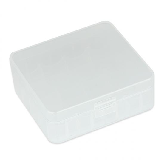 Batterie Box 4x18650 / 2x26650