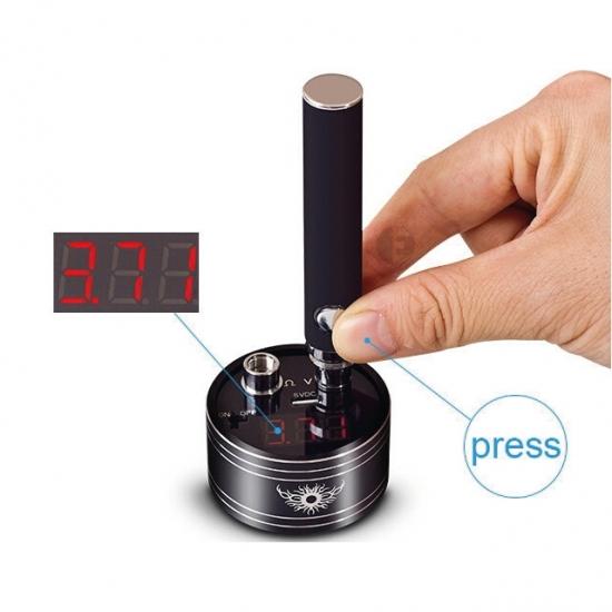 Digitaler Ohm- & Voltmeter USB