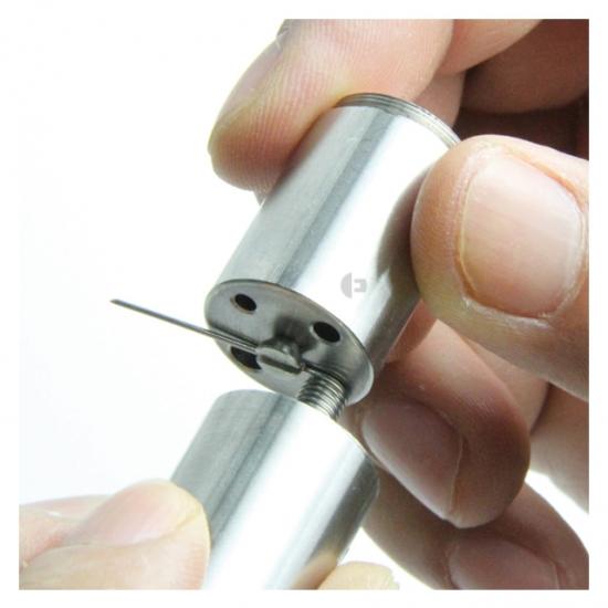 Coil Jig V3 - Wickelhilfe