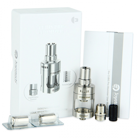 5x Joyetech MG QCS Notch Coil