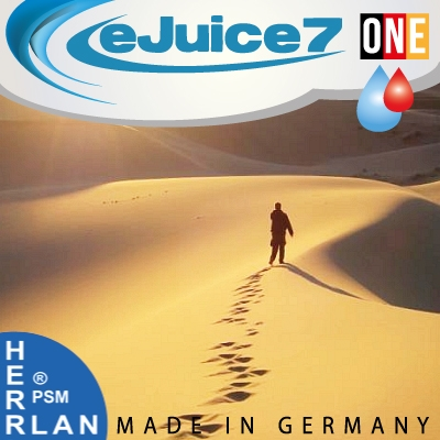 DesertWalk Blend eJuice7 ONE eLiquid 10ml