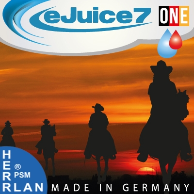 JACKAROO Blend eJuice7 ONE eLiquid 10ml