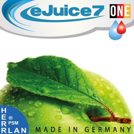 Apfel-Traum eJuice7 ONE  eLiquid 10ml