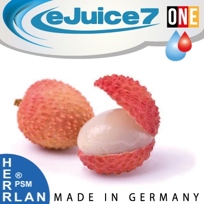 Lychee Day eJuice7 ONE eLiquid 10ml