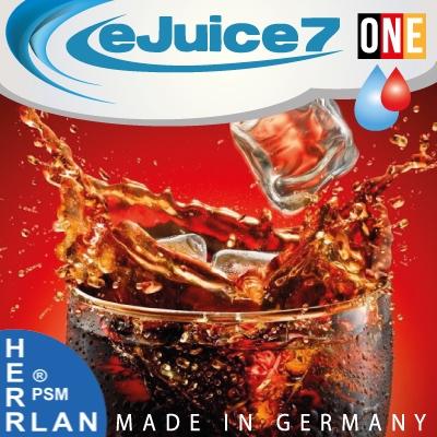 Cola Time eJuice7 ONE eLiquid 10ml