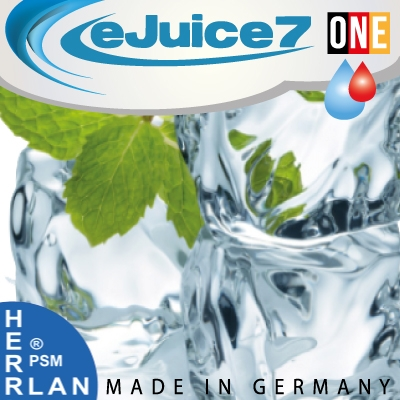 Pfefferminz Prinz eJuice7 ONE eLiquid 10ml