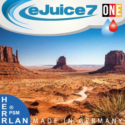 OpenRange Blend eJuice7 ONE eLiquid 10ml
