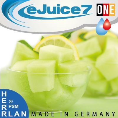 HonigmelONE eJuice7 ONE eLiquid 10ml