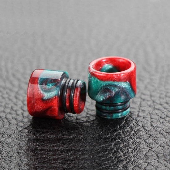 EP Resin Drip Tip 510 - No.4