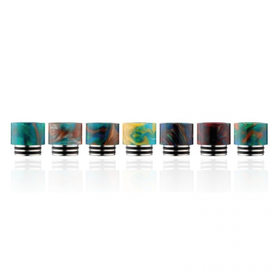 EP Resin Drip Tip TFV8/12 - No.6