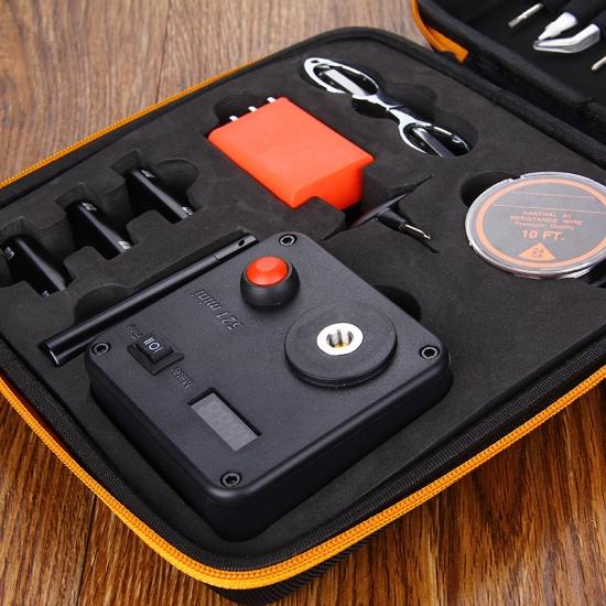 DIY Tool Kit V3 - Advanced Wickelset
