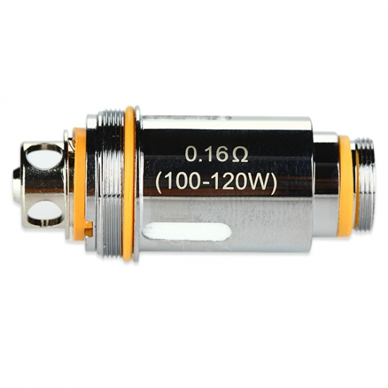 Aspire Cleito 120 Atomizer Head - 0.16 Ohm