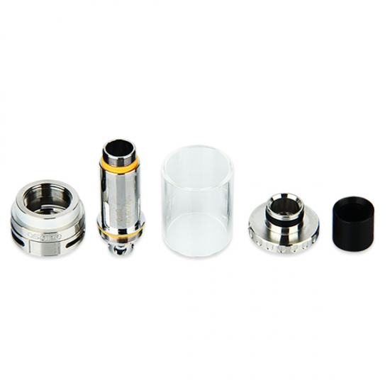 Aspire Cleito Tank Kit - 3.5ml