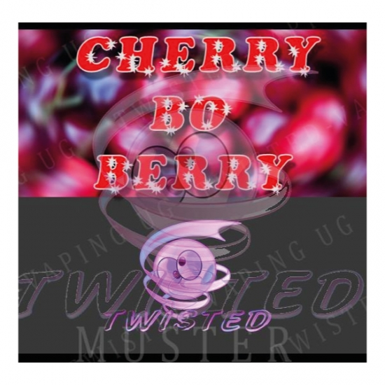 Cherry bo Berry Twisted Aroma 10ml