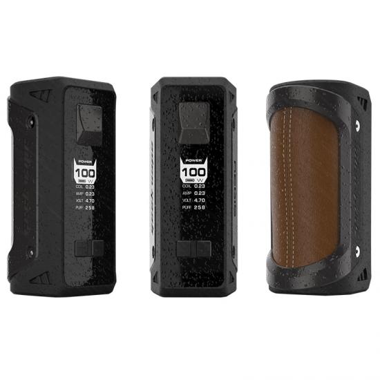 Vaporesso SWAG 80W TC - Starter Kit