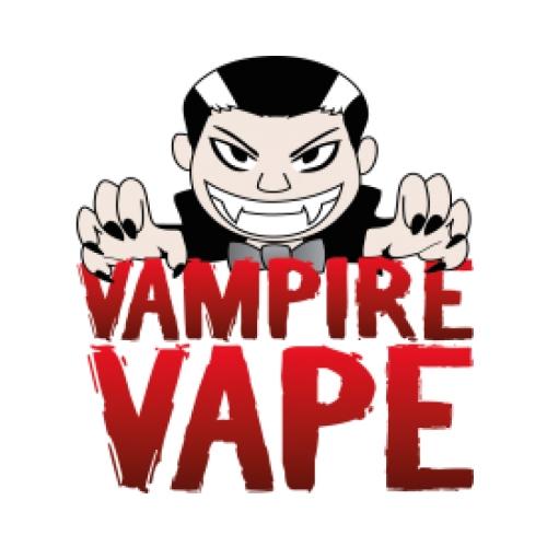 Raspberry Sorbet Vampire Vape 30ml