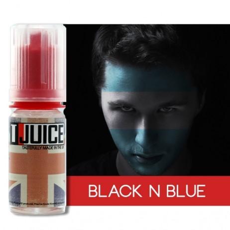 Black n Blue T-Juice Aroma 30ml