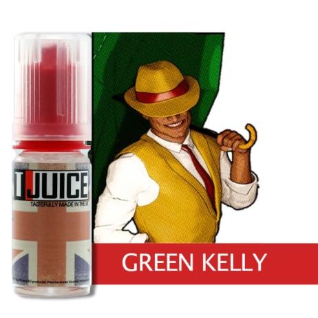 Green Kelly T-Juice Aroma 30ml