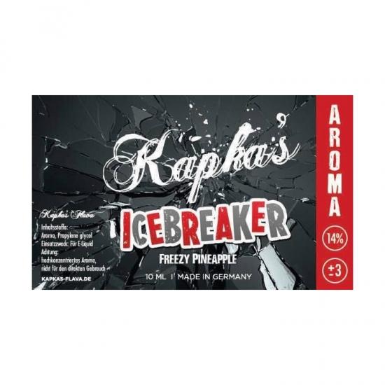 Icebraker Kapkas Aroma 10ml