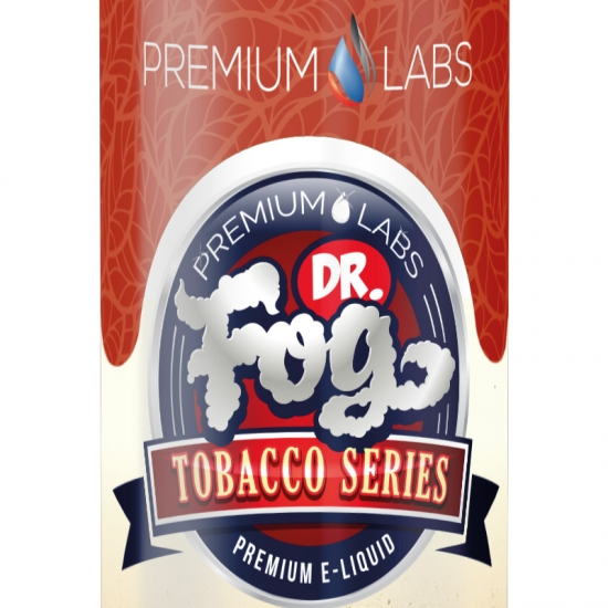 Honey Graham mit Tabak - Dr. Fog Shaken Vape 50ml