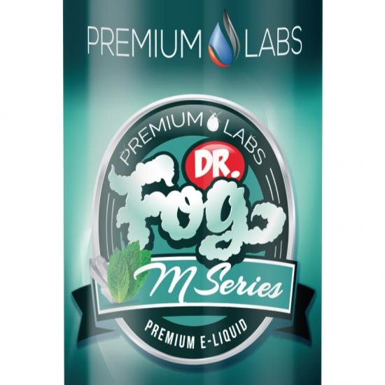 Delta - Dr. Fog Shaken Vape 50ml