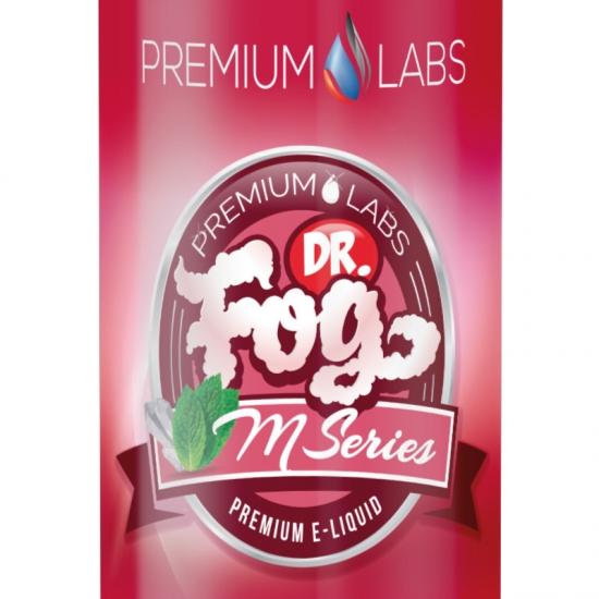 Charlie - Dr. Fog Shaken Vape 50ml