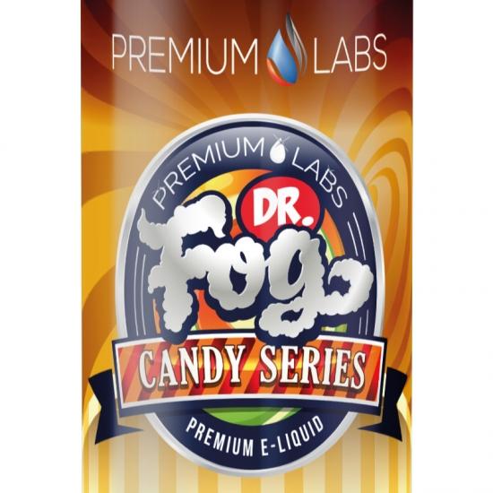 Goldener Karamellbonbon - Dr. Fog 50ml