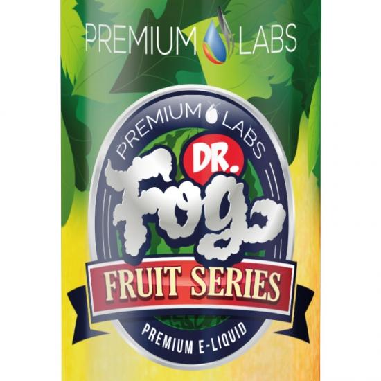 Traube Pampelmuse - Dr. Fog Shaken Vape 50ml