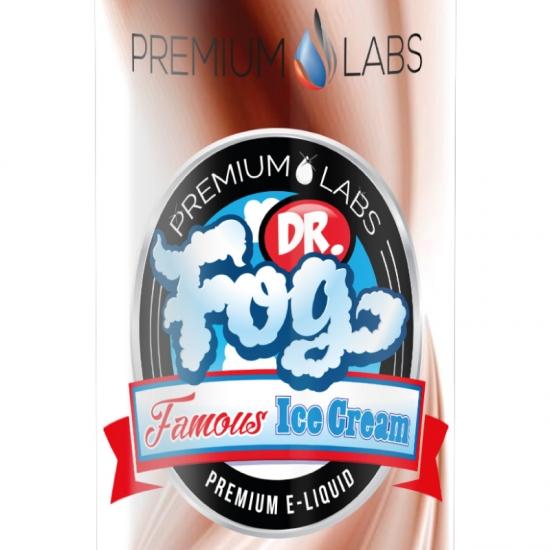 Vega - Dr. Fog Shaken Vape 50ml