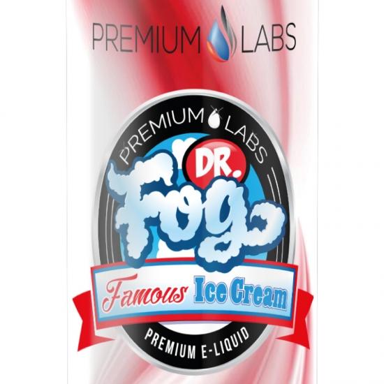 Alpha - Dr. Fog Shaken Vape 50ml