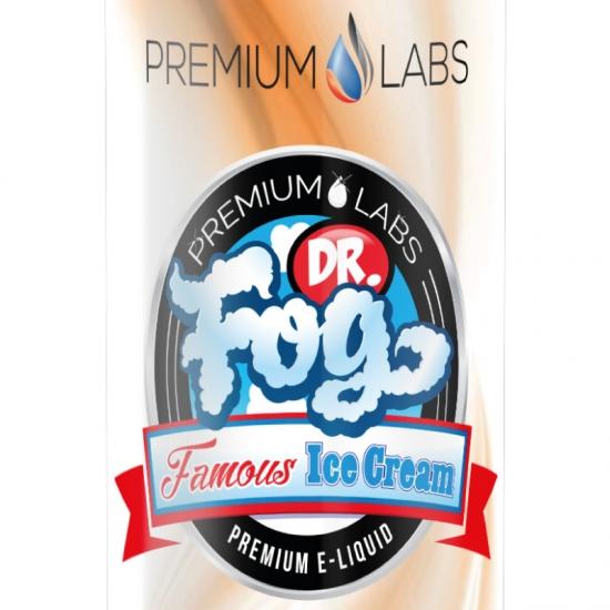 Chai Latte - Dr. Fog Shaken Vape 50ml