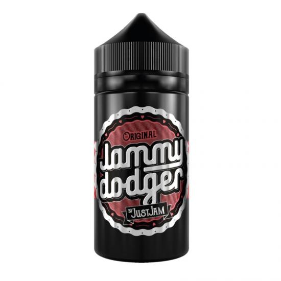LIMITED EDITION - Orginal - Jammy Dodger  80ml