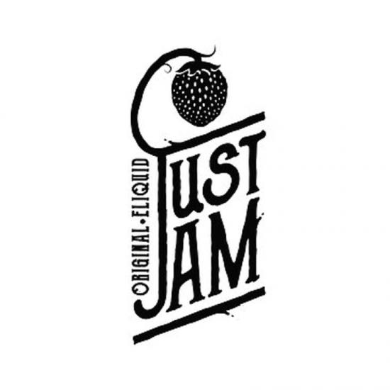 Jam - Just Jam Sponge Shaken Vape 50ml