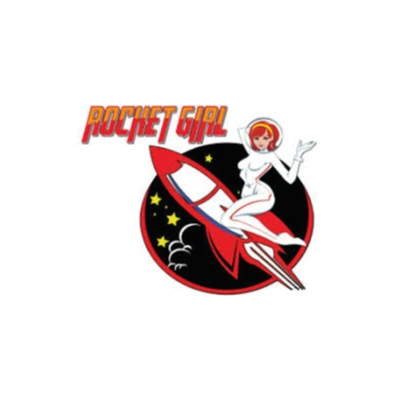 Cactus Comet - Rocket Girl Aroma