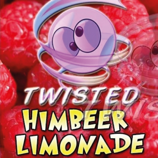 Himbeer Limonade Twisted Aroma 10ml