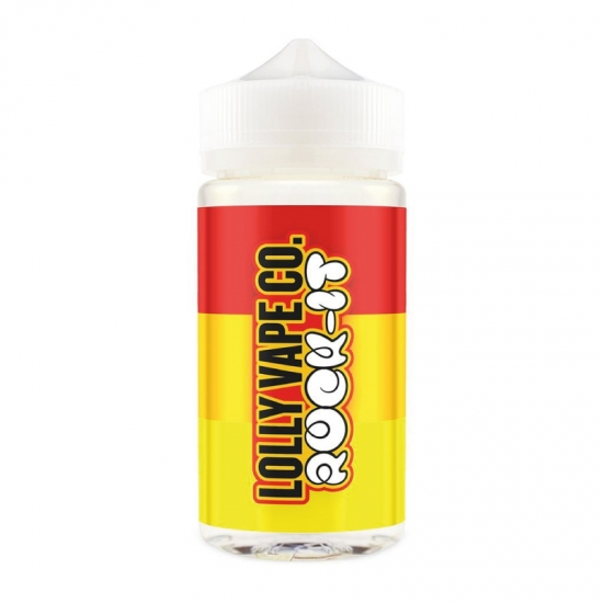 Rock It - Lolly Vape Shaken Vape 80ml